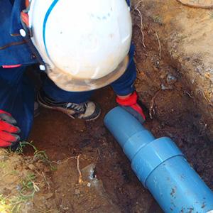 土木一式及び管工事業