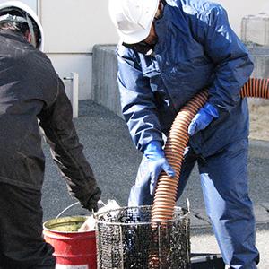 一般及び産業廃棄物収集運搬業